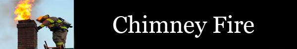 Chimney Fire Banner Image