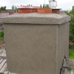chimney repairs finish Image