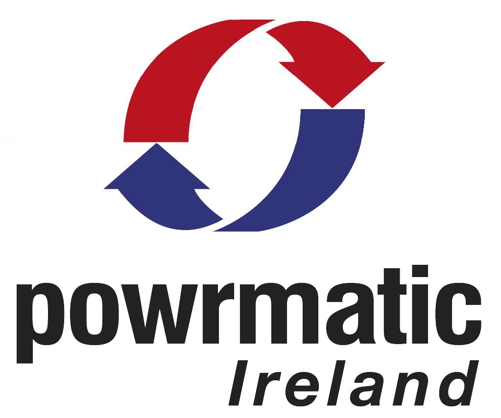 Powrmatic Logo Image