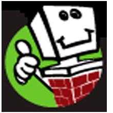 Flu Cube Logo Image