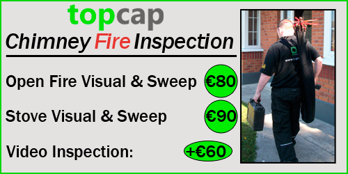 Chimney Fire Cost Image