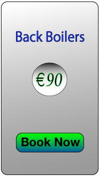 Back Boilers Service Image