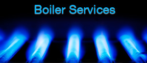 Boiler Service Box