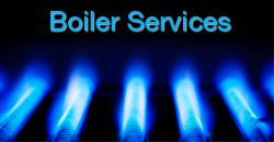 Boiler Service Box image