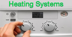 Gas Heating Boxes