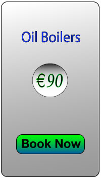 Oil Boiler Service Image