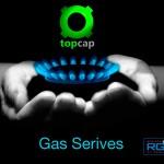 Top Cap Gas Image