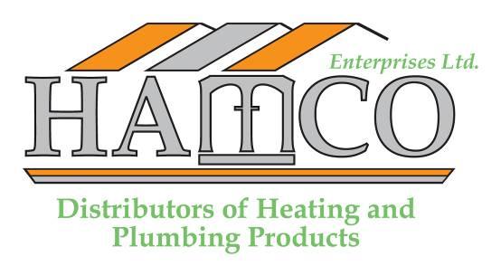 Hamco Logo