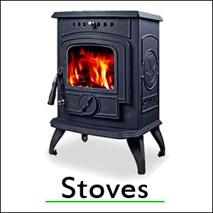 Stoves Image