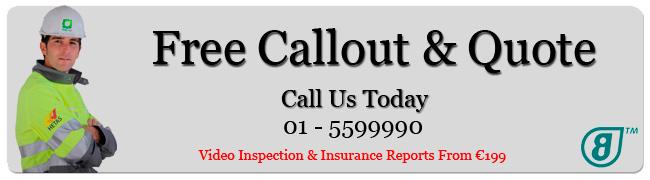 Chimney Repairs Contact Image