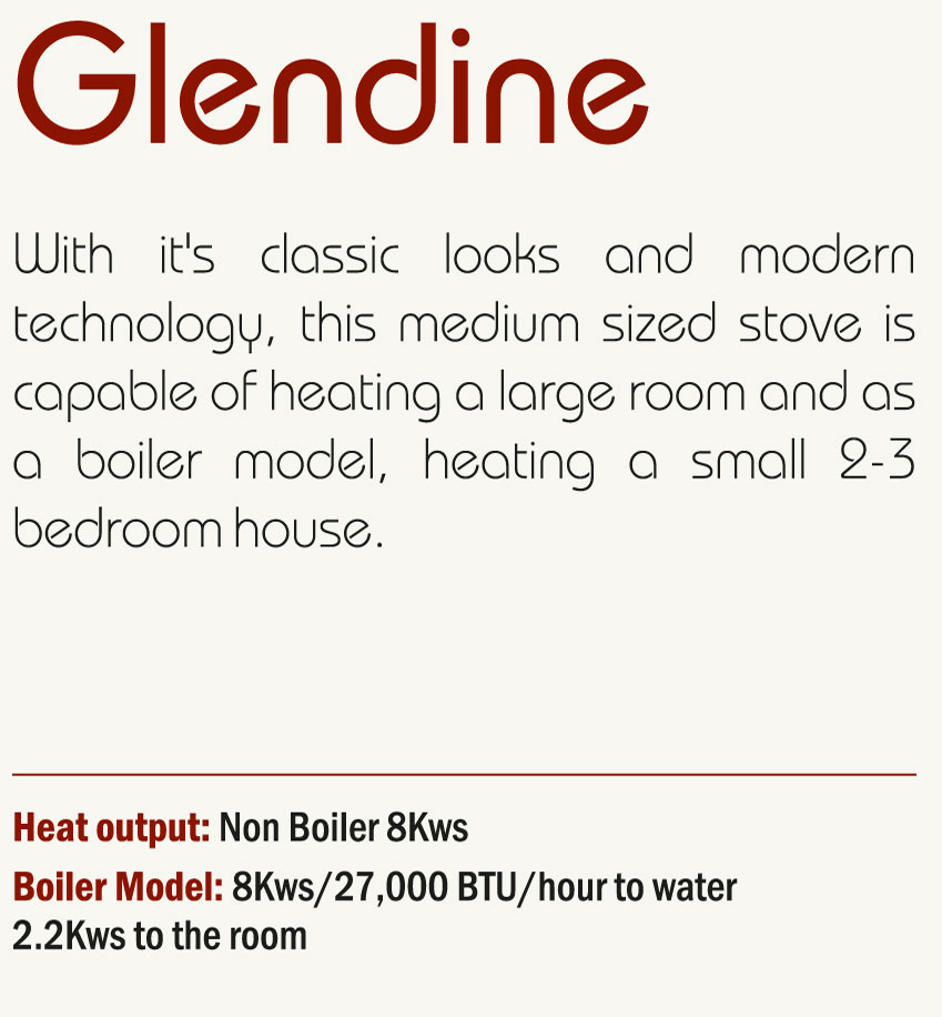 Glendine Description Image