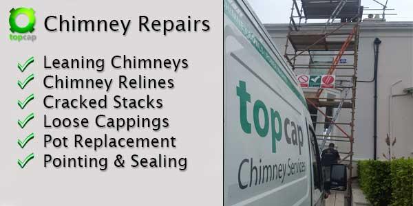 Chimney Repairs List Image