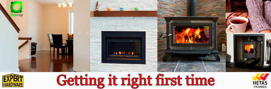 Stove Installations Image