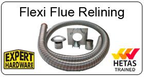 Flexi Flue Relining Box Image