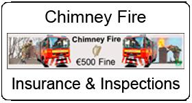 Chimney Fire Image Box