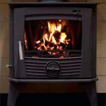 Henley Druid 8 KW Room Heater Image