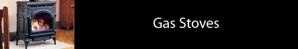 gas stove banner image