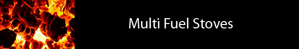 multi fuel stove banner image