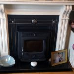 Achill 21 KW Boiler Stove Image