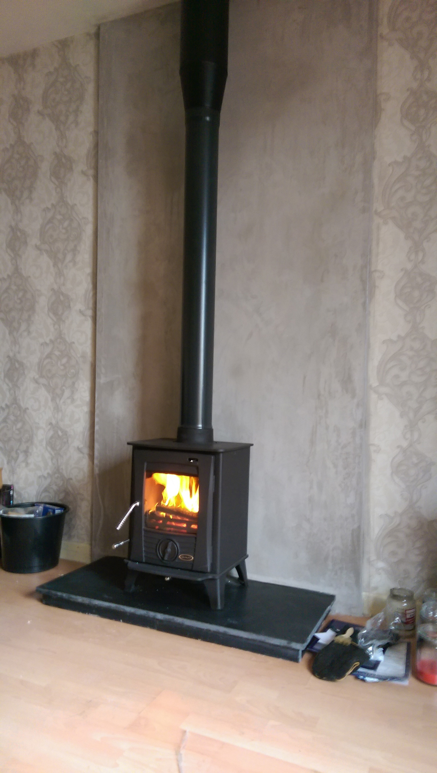 Druid 5kw Tallaght 2