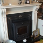 Henley Achill Inset 21kw Boiler stove Image