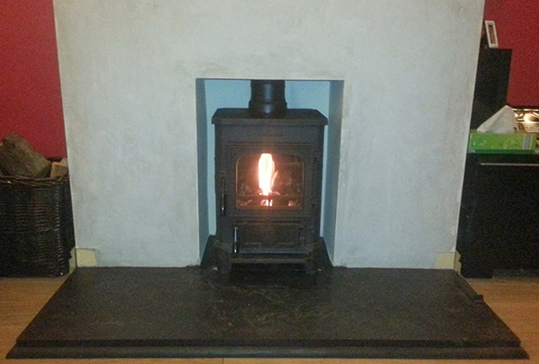 Lucan Stove Image