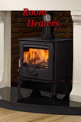 Room Heaters Image