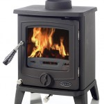 Cambridge 5 kw Matt black image