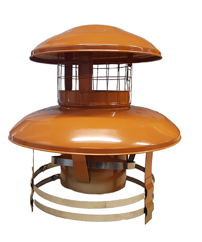 Pot Hanger Cowl Image