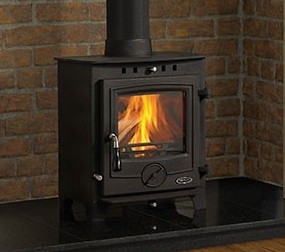 thames 4.5kw room heater stove image