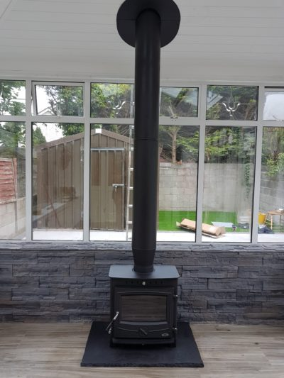 Henley Thames 8 KW Conservatory Image