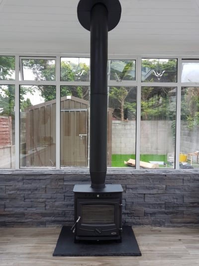 Henley Thames 8 KW Conservatory 3 Image