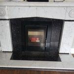 Vitae 6 KW Mable Fireplace Image