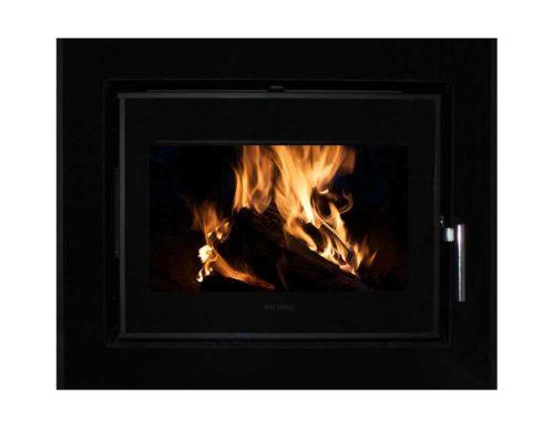 5KW Vitae Cassette Landscape stove Image