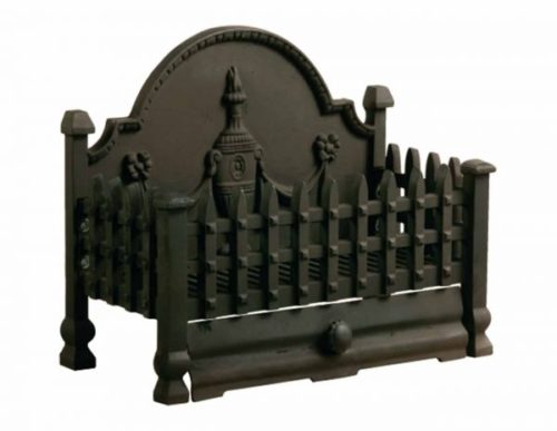 Castle Fire Grate Image