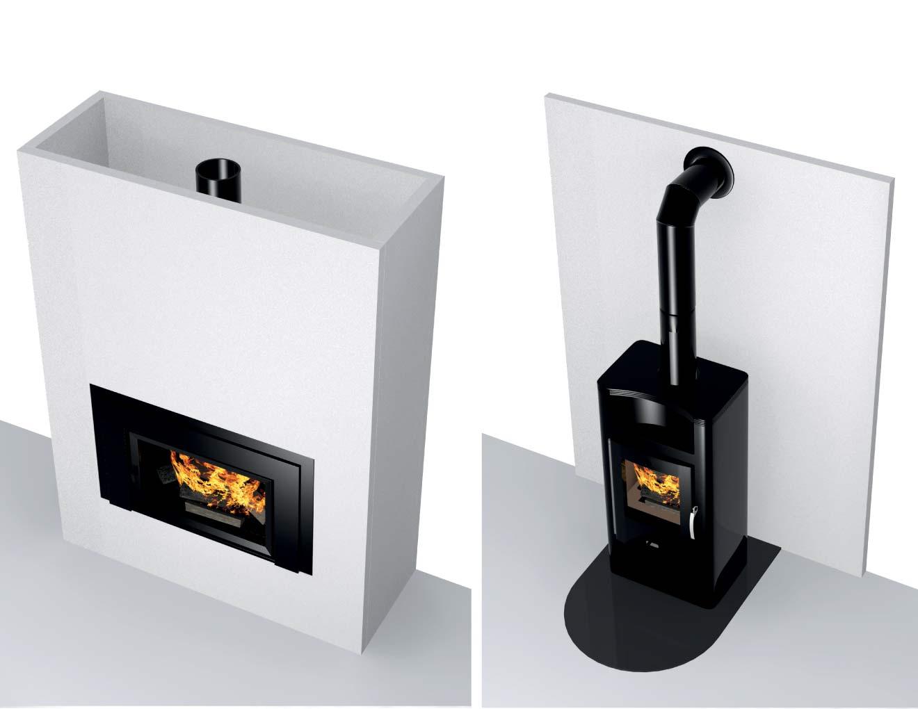 Skamotec heat boards Image