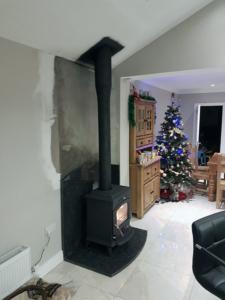 Stanley Tara Room Heater Image